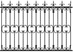 Fence Gate Design, Window Grill Design, Grades, Front Gates, Iron Doors, Stair Railing, Entry Doors, Wrought Iron, Metal Working