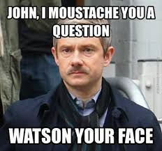 13 Things You Need to Know About the New Sherlock Season Image result for sherlock funny