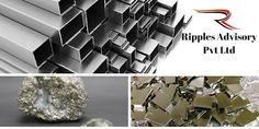 Ripples Commodity Blog: Commodity Market News - Aluminium, Nickel, Zinc