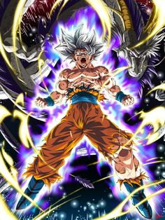 FanArt By: Stynlfuuta Dragon Ball Image, Dragon Ball Gt, Foto Do Goku, Goku Wallpaper, Super Anime, Anime Shows, Animes Wallpapers, Rosario Vampire, Manga Girl