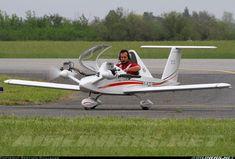 cri cri airplane | Picture of the Colomban MC-15 Cri Cri (Cricket) aircraft