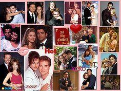 Couples of AMC - All My Children Fan Art (6035770) - Fanpop