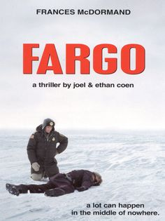 Brilliant. Steve Buscemi. Frances McDormand. William H. Macy. Peter Stomare. Harve Presnell. Awesome.