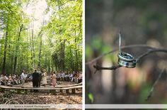 Ideas for outdoor weddings
