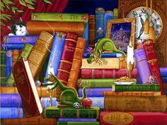 Cookies & Classics Jigsaw Puzzle | Fantasy | Vermont Christmas Co. VT Holiday…