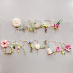 フラワーガーランド バースデーガーランド 誕生日 Happy Birthday Baby Girl, Baby Girl Wishes, Happy Birthday Wishes For A Friend, Happy Birthday Flower, Happy Birthday Candles, Happy Wishes, Happy Birthday Greetings, Flower Words, Flower Art