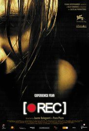 Rec Full Movie Download. A television reporter and cameraman follow emergency workers into a dark apartment building and are quickly locked inside with something terrifying.