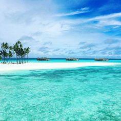 The Maldive Islands |#OMaldives  Gili