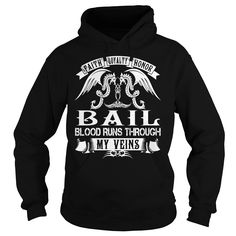 (Deal Tshirt 3 hour) BAIL Blood BAIL Last Name Surname T-Shirt [Hot Discount Today] T Shirts, Hoodies. Get it now ==► https://www.sunfrog.com/Names/BAIL-Blood--BAIL-Last-Name-Surname-T-Shirt-Black-Hoodie.html?57074