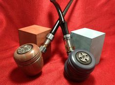 Vote For The Coolest E-Cig Mods of 2014: http://ecigarettereviewed.com/vote-top-coolest-e-cig-mods-2014/ M5 E-Pipe is leading the top spot next to the Steampunk mod.