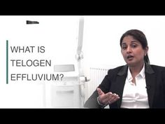 What Is Telogen Effluvium? - Hair Loss for Women - How To Stop Hair Loss And Regrow It The Natural Way! CLICK HERE! #hair #hairloss #hairlosswomen #hairtreatment - #HairLoss