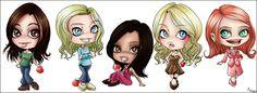 Desperate Housewives by sego-chan.deviantart.com on @deviantART