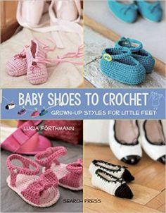 Crochet Lover's Ultimate Buying Guide to 2016 Craft Books: Crochet Books for Making Baby Items