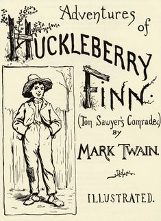 the adventures of huckleberry finn by mark twain close up of  huckleberry finn chapter 28 satire essay the adventures of huckleberry finn satire in huckleberry finn english literature essay help everything from