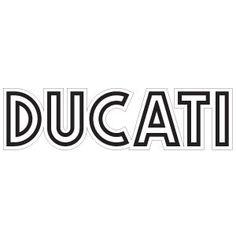 Ducati old school