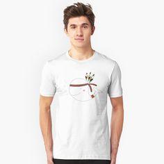 'Happy Whale' T-Shirt by Melikar My T Shirt, Tshirt Colors, Female Models, Classic T Shirts, Latest Trends, Shirt Designs, Mens Fashion, Sweatshirts, Cotton