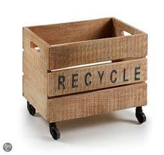 Kave - Recy - opbergbox