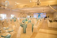 #NorthernLightsBallroomandBanquetCenter ballroom in Milaca, MN #weddings #WeddingBanquetCenters