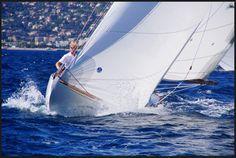 Régates Royales 2015 / http://bateau-vintage.com