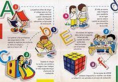 Actividades para la Educación Infantil  http://www.actividadeseducainfantil.blogspot.com/