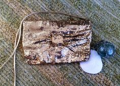 Check out this item in my Etsy shop https://www.etsy.com/listing/222251367/gold-mesh-handbag-by-whiting-davis