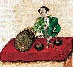 Tractatus de Herbis Modena bib estense - Szukaj w Google