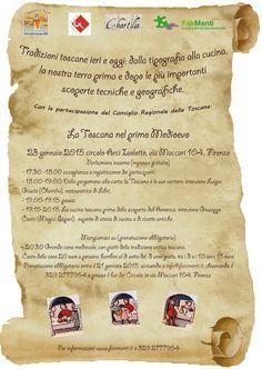 Italia Medievale: La Toscana nel primo Medioevo