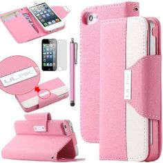 iPhone 5S case wallet for girls