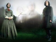 Favorite Jane Eyre adaptation