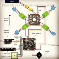82d05b4cc35c66a676e463e70281c225 diy drone quadcopter diy wiring diagram of the electronic components of the quadcopter Basic Electrical Wiring Diagrams at nearapp.co
