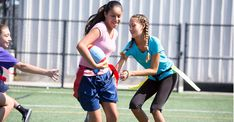 Football Drills and Games for Students from Grades Football Drills For Kids, High School Football, 6th Grade Activities, Pe Activities, Flag Football Drills, Football Football, Pe Games, Mini Games, Adapted Physical Education