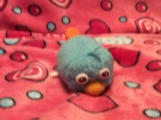 Perry the platypus! Perry The Platypus, Tsum Tsums, Disney Tsum Tsum, Dinosaur Stuffed Animal, Toys, Animals, Activity Toys, Animaux, Animal