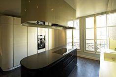 Avenue Foch - Paris,France designed by SAY Architects Ltd 2012