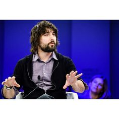Tom Szaky, Founder and Chief Executive Officer, TerraCycle, USA at the Annual Meeting 2017 of the World Economic Forum in Davos, January 17, 2017 Copyright by World Economic Forum / Manuel Lopez #worldeconomicforum #am #am17 #wef #davos