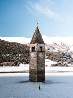 Italian Alps Road Trippers, Alps, Italy, Photo And Video, Building, Travel, Instagram, Italia, Viajes