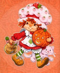 strawberry shortcake apple watch face ^^ SSC ToT Apple watch face to match your beatiful apple watch band or strap Halloween Pictures, Halloween Art, Vintage Halloween, Happy Halloween, Strawberry Shortcake Cartoon, Strawberry Art, Strawberry Fields, Apple Watch Band, Apple Watch Faces