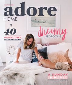ISSUU - Adorehome jun jul new by Adore Home magazine