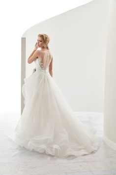 Vestido de Novia de Jolies - JOAB17477