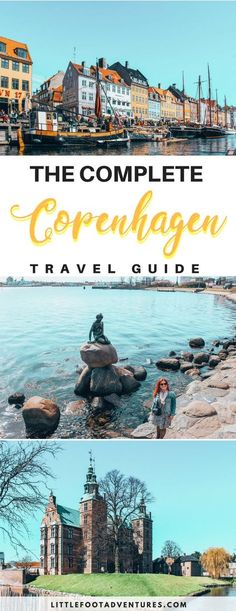 Copenhagen is the capital of Denmark and where I have been living for almost 2 years. The city is so easy to explore with lots of things to see and do from culture, architecture, shopping or even nightlife. Hope you enjoy my Copenhagen Travel Guide and that it will help you to prepare your trip! Denmark | Copenhagen | Europe | Danish | Danish Food | Copenhagen Things to Do | Things to do in Copenhagen #copenhagen #denmark #thingstodo #list #travelguide #traveli