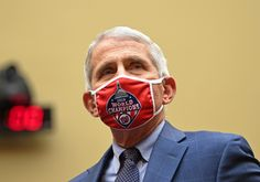 When Dr. Anthony Fauci gets his flu shot and why