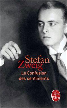 Aucune souffrance n'est plus sacrée que celle qui par pudeur n'ose pas se manifester. Stefan Zweig