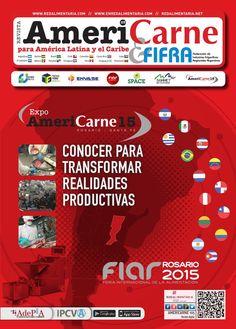 Americarne 105  Revista AmeriCarne & FIFRA 105