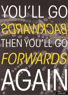 You'll Go