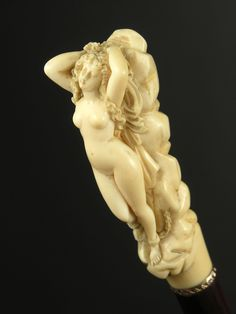 GALERIE JANTZEN,Characters IVORY ANDROMEDA