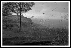 del otro lado llueve by pegatina1, via Flickr