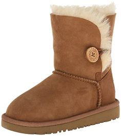 Ugg Bailey Button Boots Toddlers