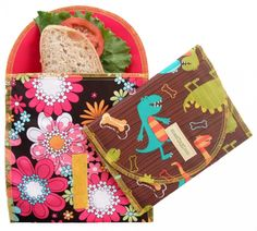 Kool Kitchen  - snackTaxi Reusable Sandwich Wrappers *FREE SHIPPING*, $12.95 (http://www.koolkitchen.com.au/snacktaxi-reusable-sandwich-wrappers-free-shipping/)