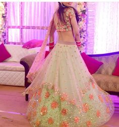 Papa don't preach # bridal fusion # the new look # cocktail,Sangeet look# Indian fashion