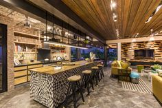 Galeria de A casa da reserva / Metropole Architects - 11