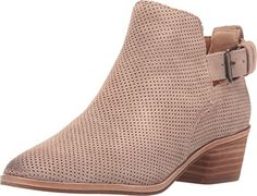 Dolce Vita Women's Kacey Taupe Suede Boot 6 M Dolce Vita-$59.99